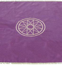 Llewelyn Esoteric Velvet Cloth