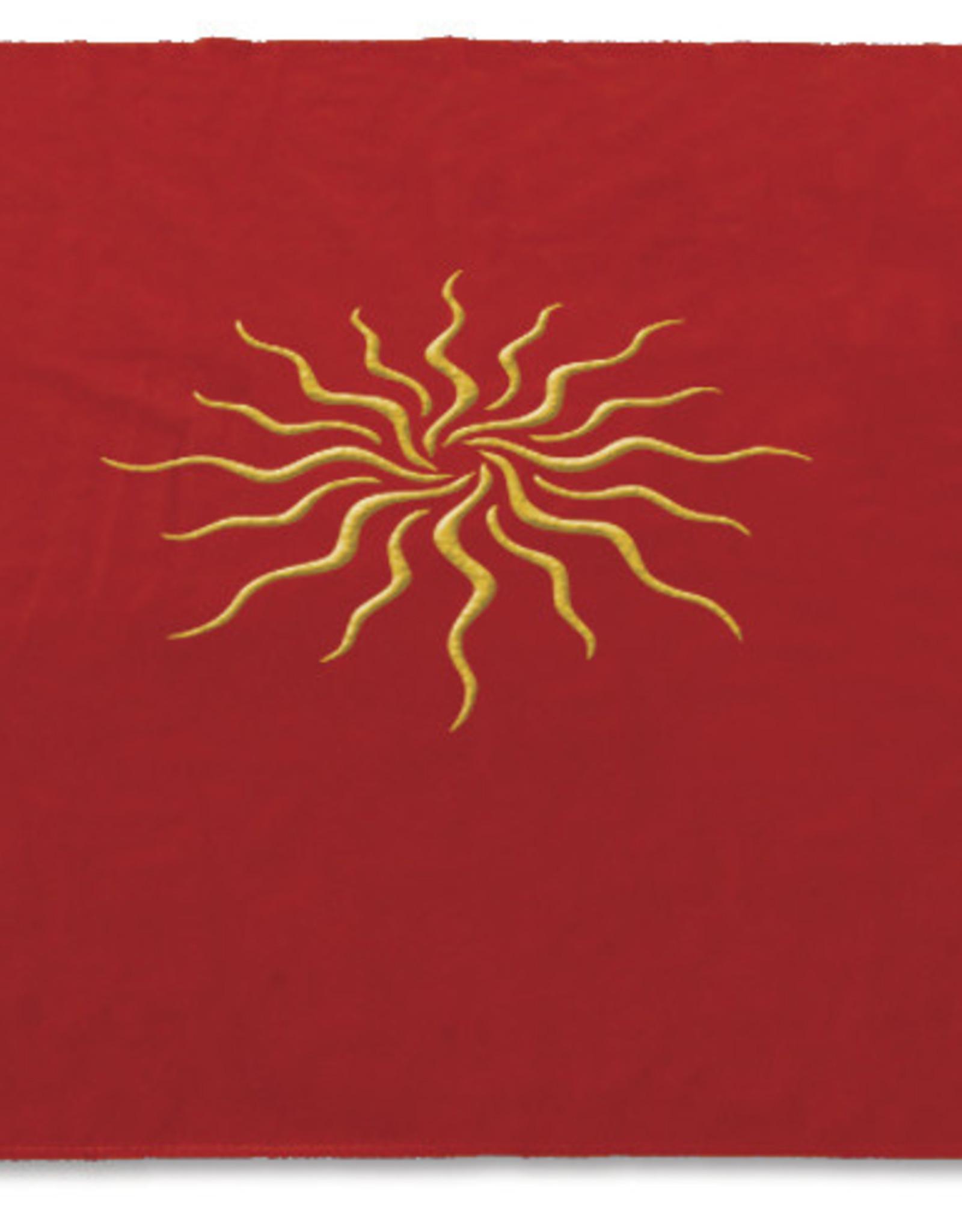 Llewelyn Sun Velvet Cloth (DC)