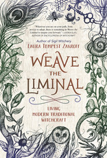 Llewelyn Weave the Liminal (DC)
