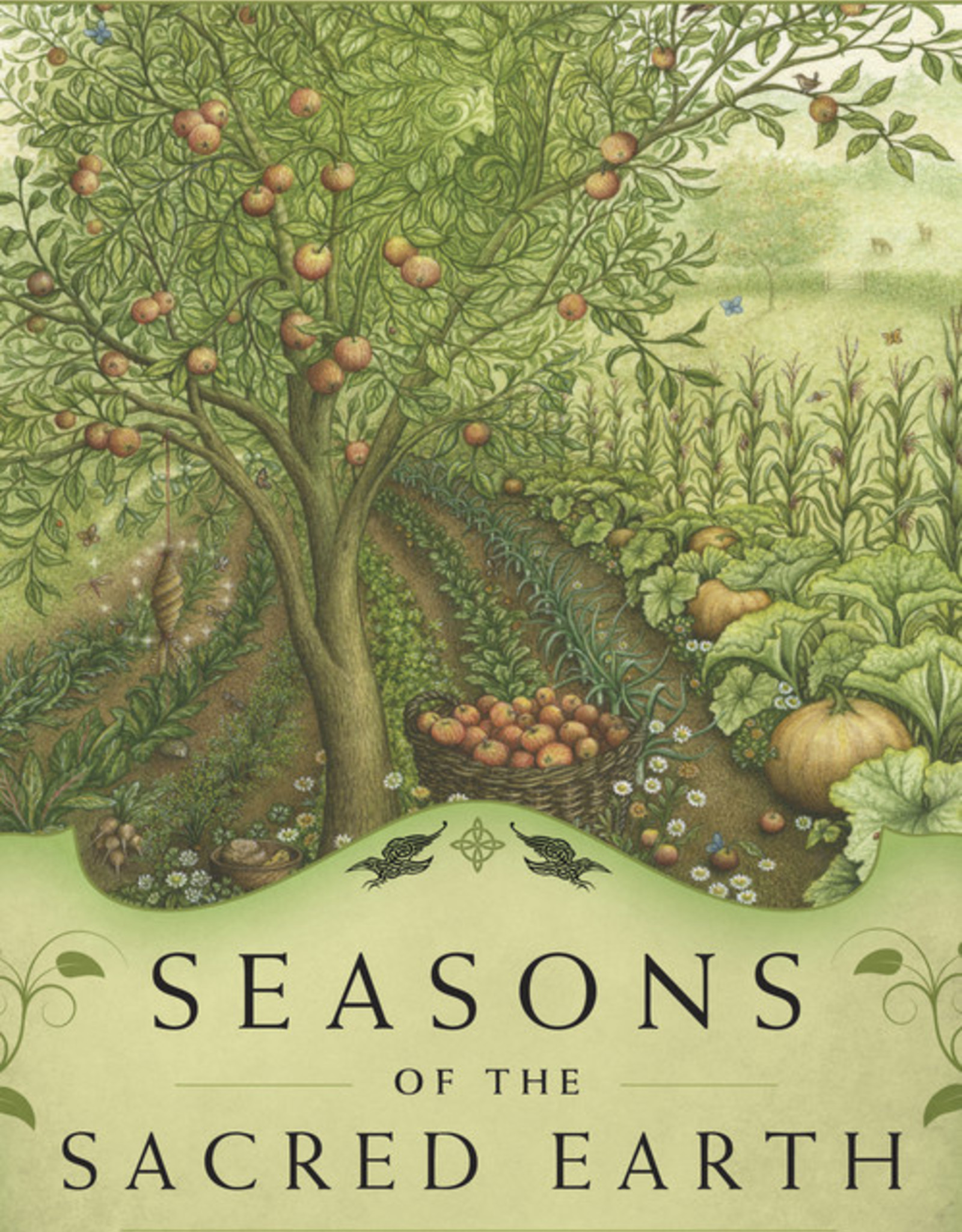 Llewelyn Seasons of the Sacred Earth
