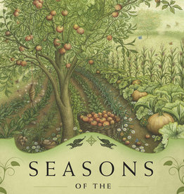 Llewelyn Seasons of the Sacred Earth