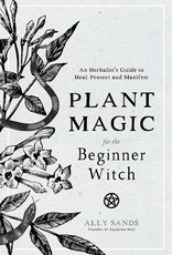 MacMillan Plant Magic For The Beginner Witch