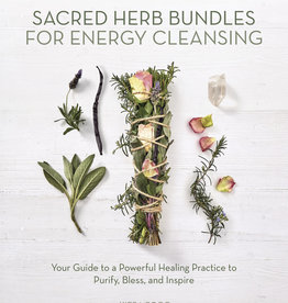 Llewelyn Sacred Herb Bundles for Energy Cleansing