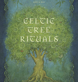 Llewelyn Celtic Tree Rituals