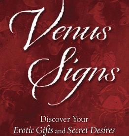 Llewelyn Venus Signs