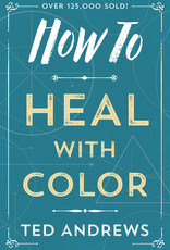 Llewelyn How to Heal with Color