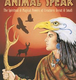 Llewelyn Animal Speak