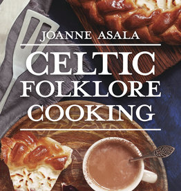 Llewelyn Celtic Folklore Cooking