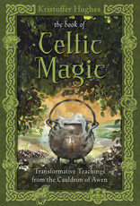 Llewelyn The Book of Celtic Magic