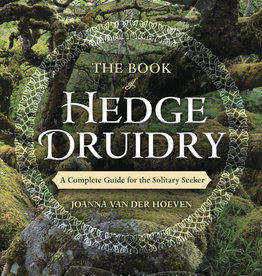 Llewelyn The Book of Hedge Druidry