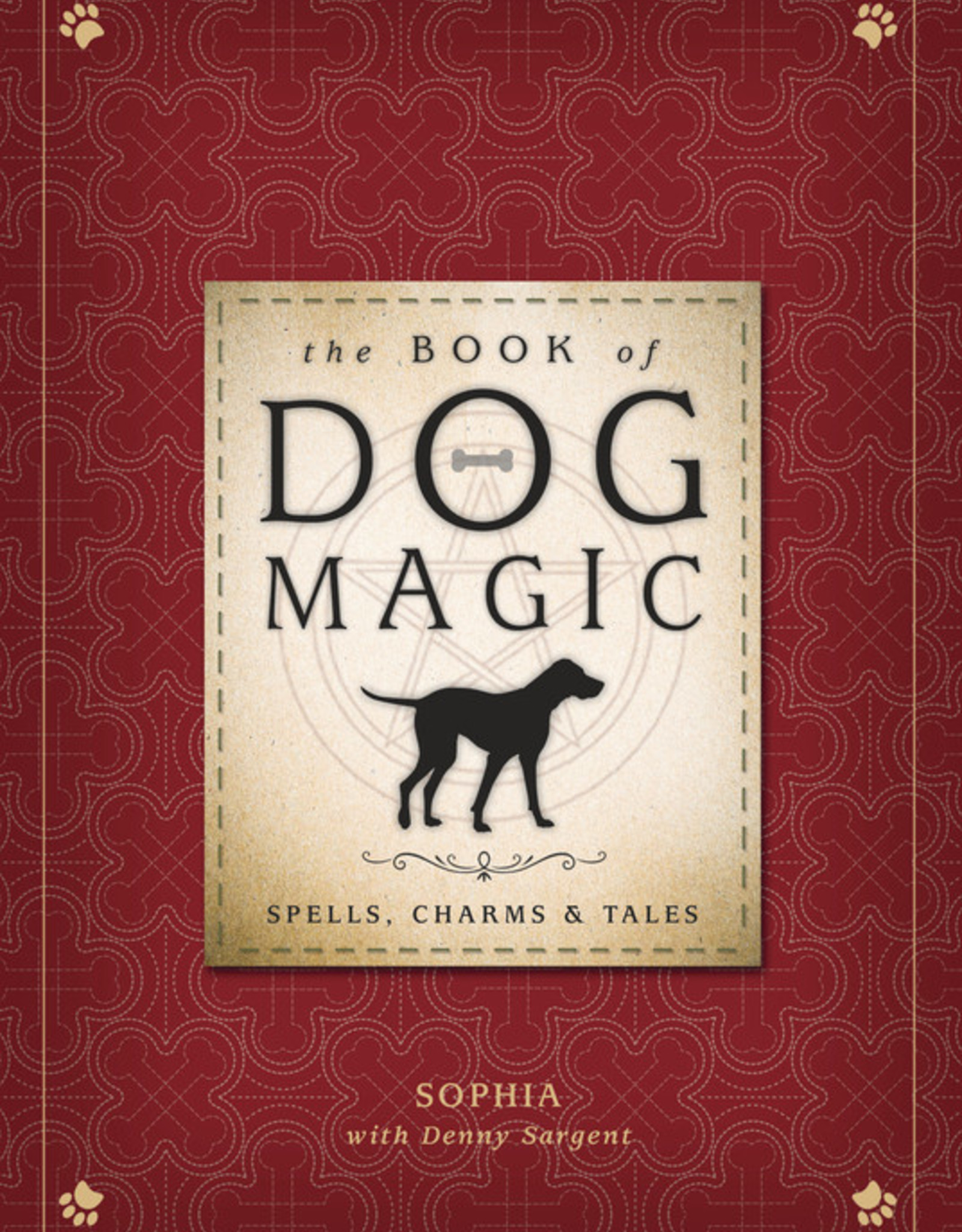 Llewelyn The Book of Dog Magic