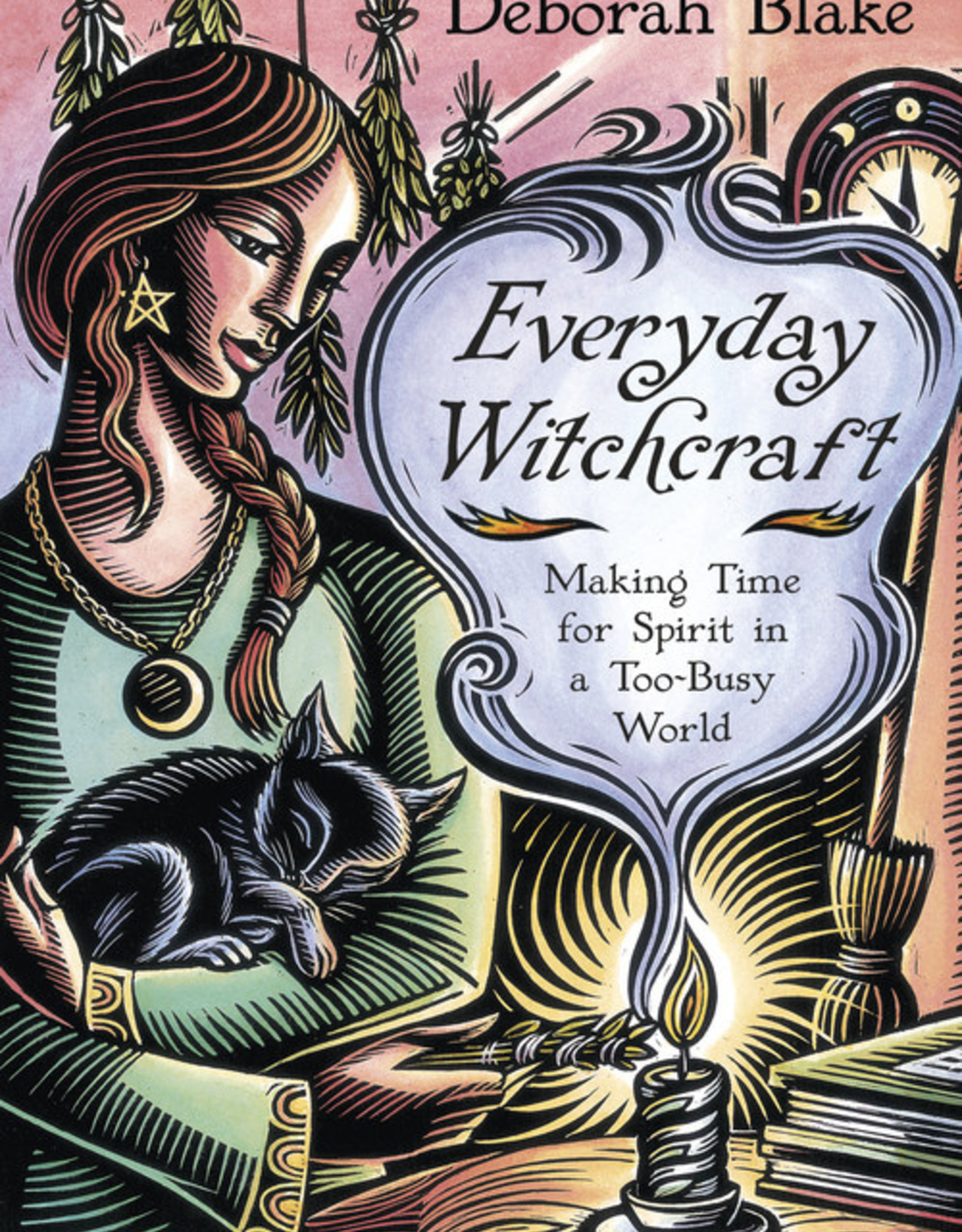 Llewelyn Everyday Witchcraft