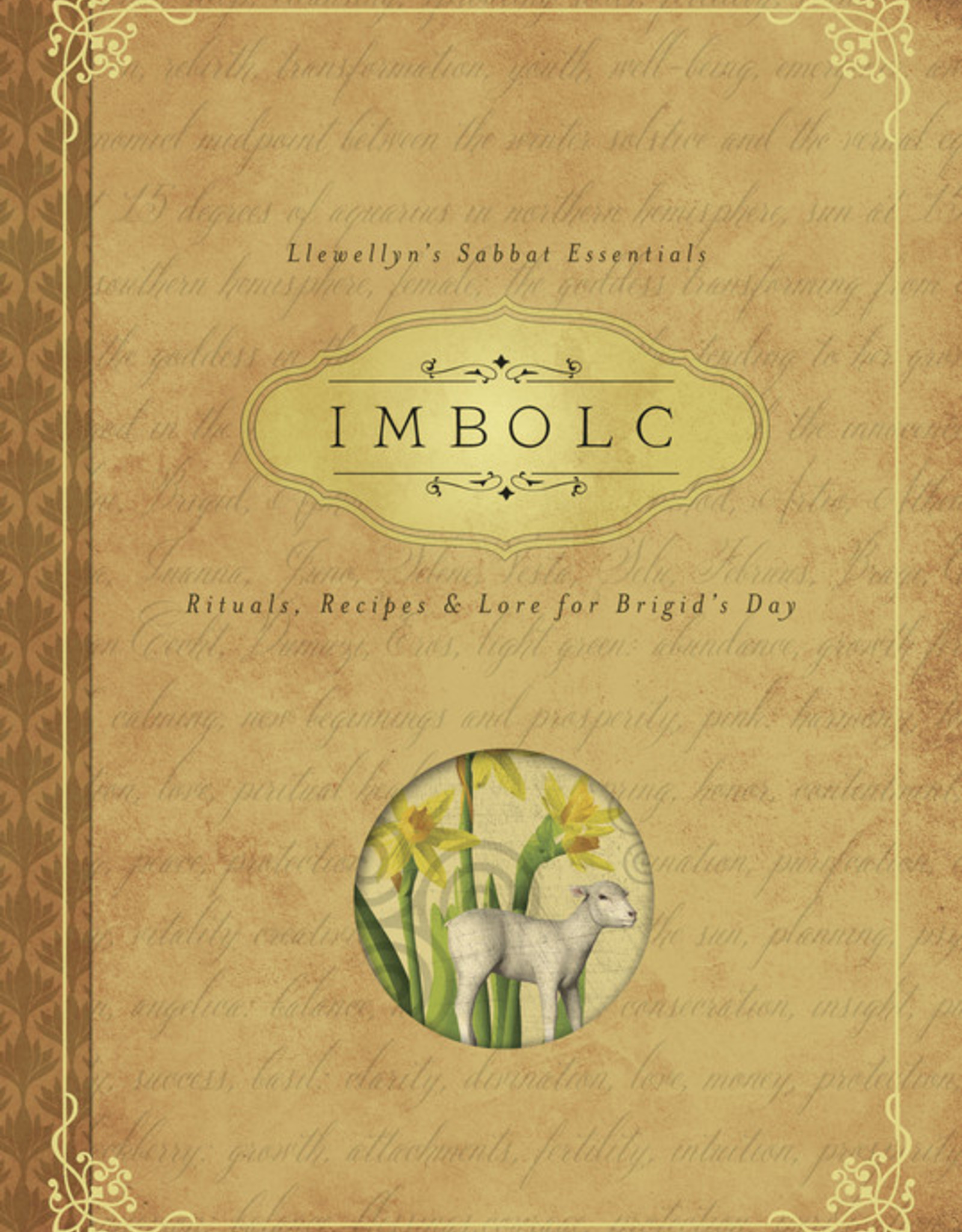 Llewelyn Imbolc