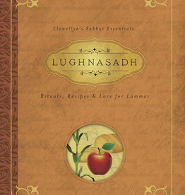 Llewelyn Lughnasadh