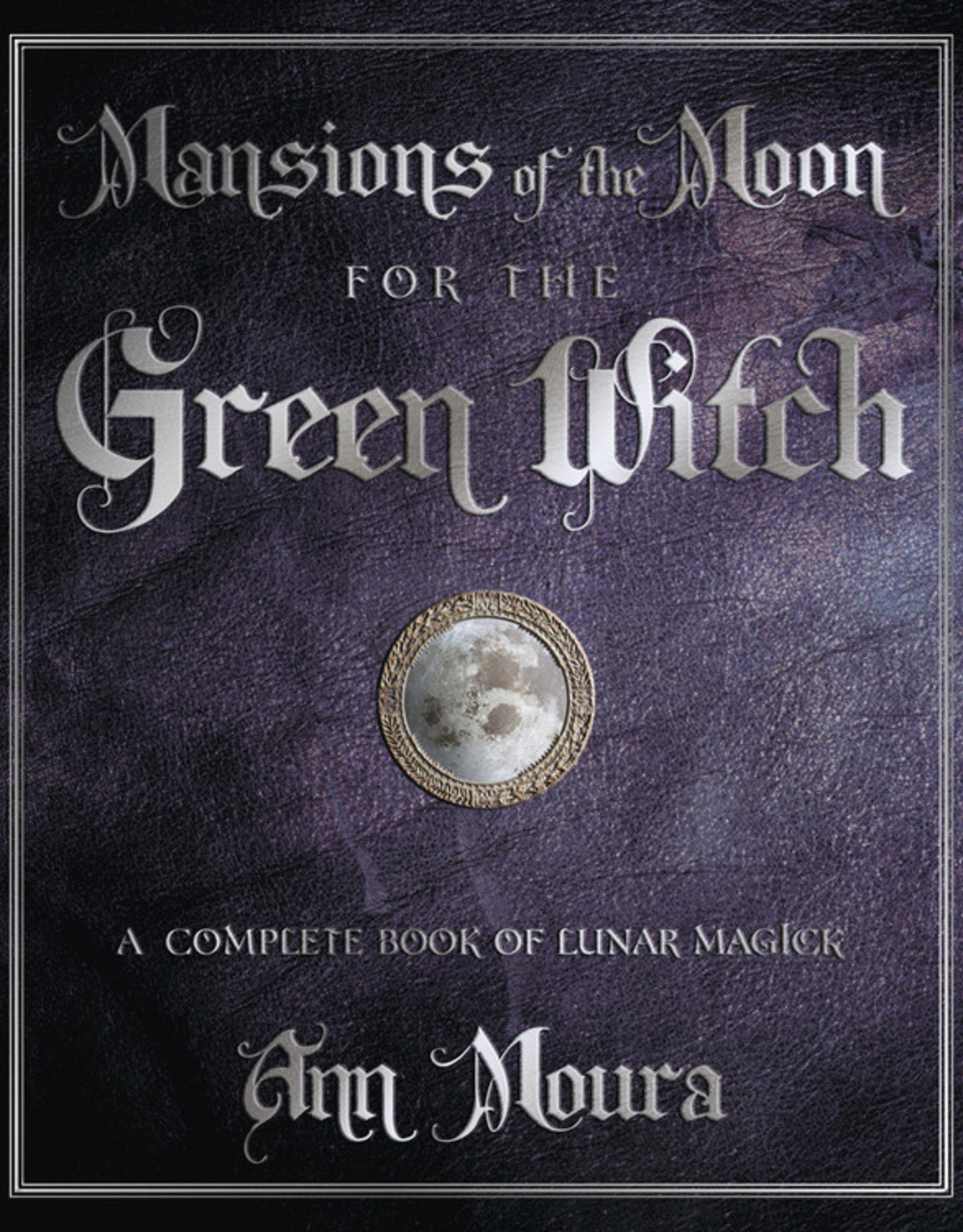 Llewelyn Mansions of the Moon for the Green Witch