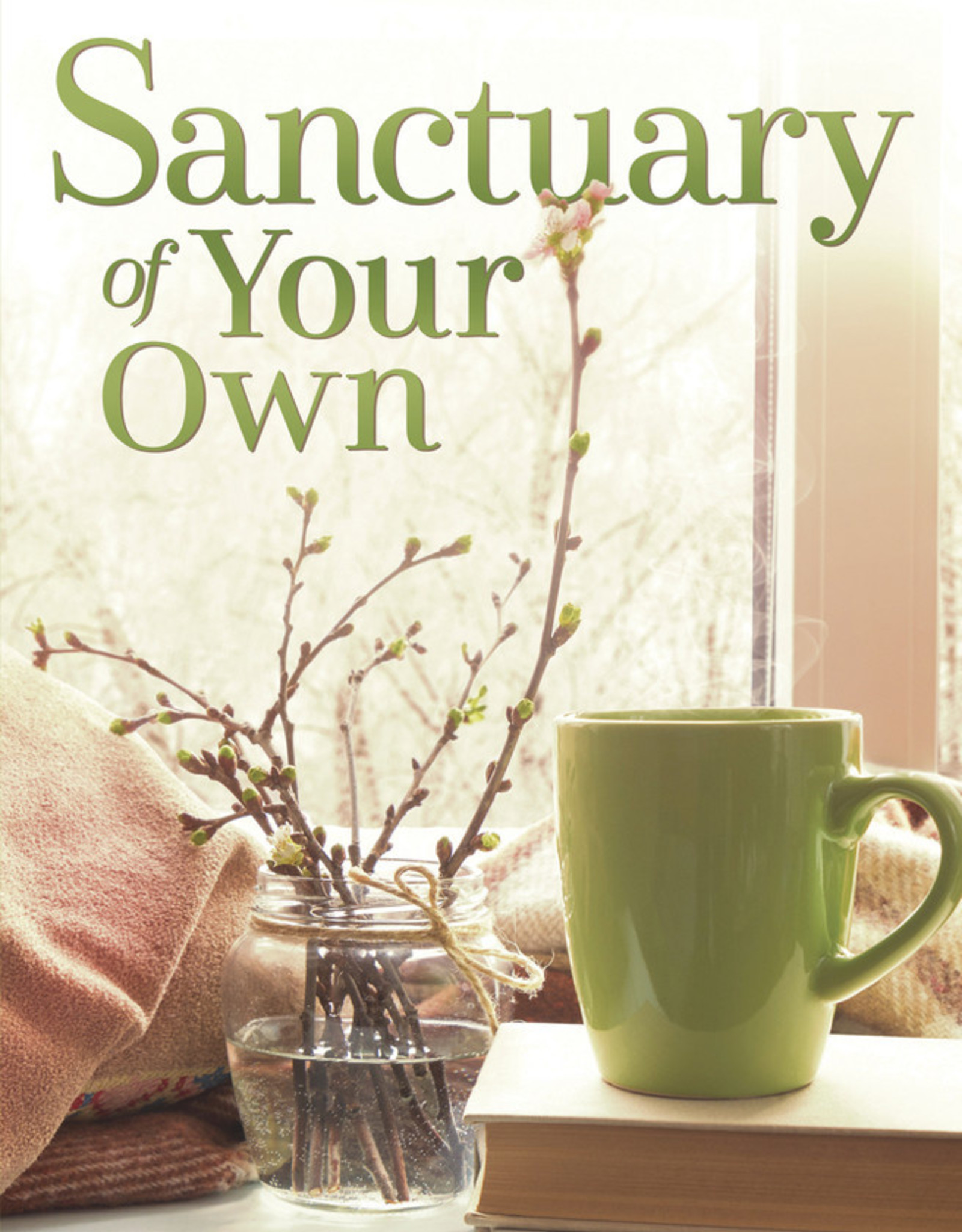 Llewelyn Sanctuary of Your Own