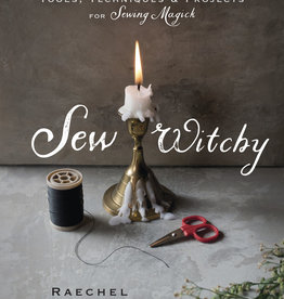 Llewelyn Sew Witchy (DC)