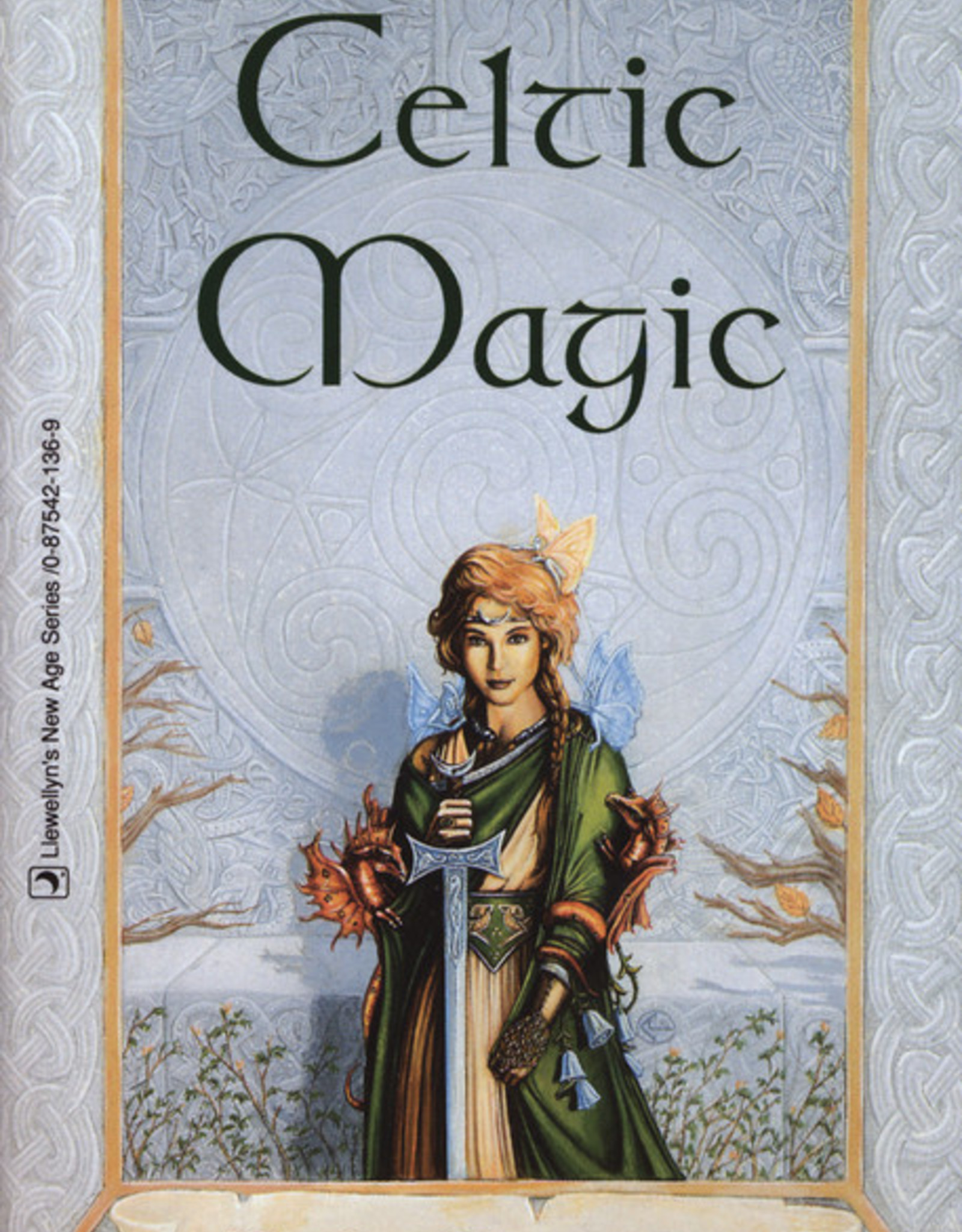 Llewelyn Celtic Magic