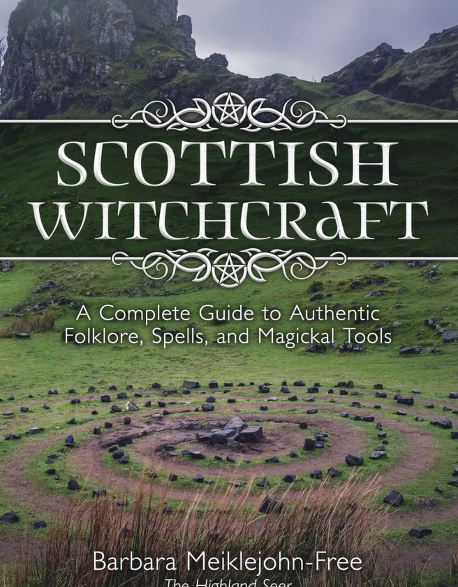 Llewelyn Scottish Witchcraft