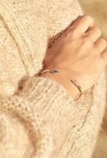 Marisa Mason Snake Cuff Bracelet