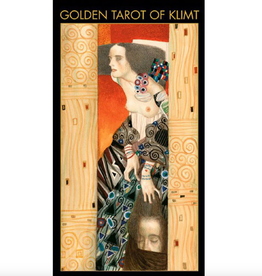 Llewelyn Golden Tarot of Klimt