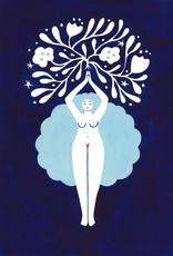 Lisa Junius Powerful Print