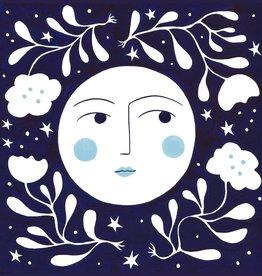 Lisa Junius Luna Print