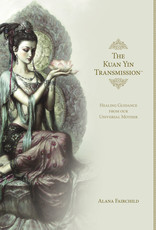 Llewelyn The Kuan Yin Transmission Book