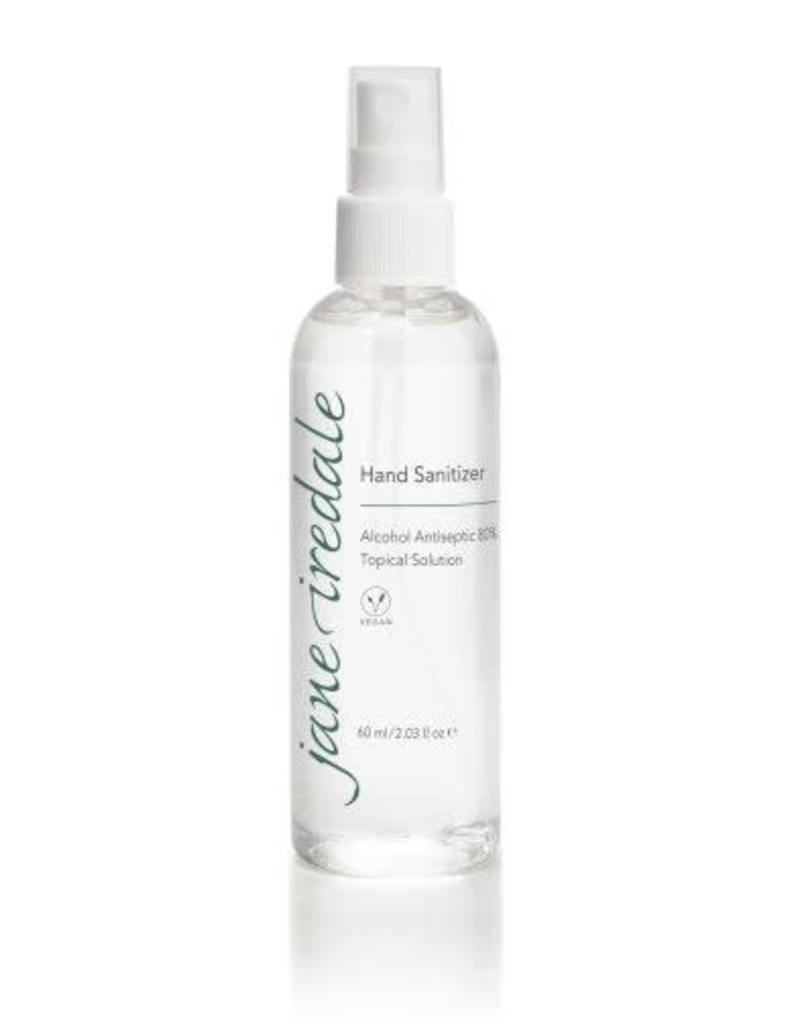 Jane Iredale Hand Sanitizer (80% Alcohol)