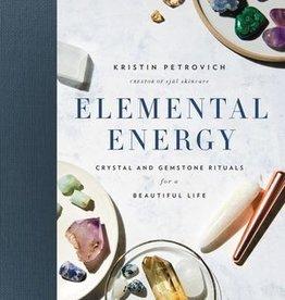 HarperCollins Elemental Energy