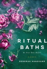 HarperCollins Ritual Baths: Be Your Own Healer