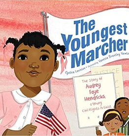 Simon & Schuster *The Youngest Marcher