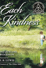 Penguin Random House Each Kindness (D)
