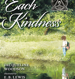 Penguin Random House Each Kindness (D)