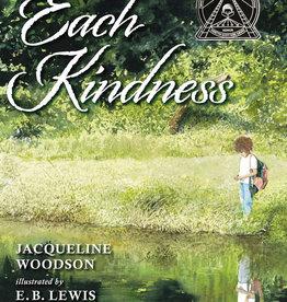 Penguin Random House *Each Kindness