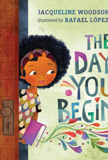 Penguin Random House The Day You Begin (D)