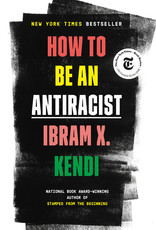 Penguin Random House How to Be an Antiracist