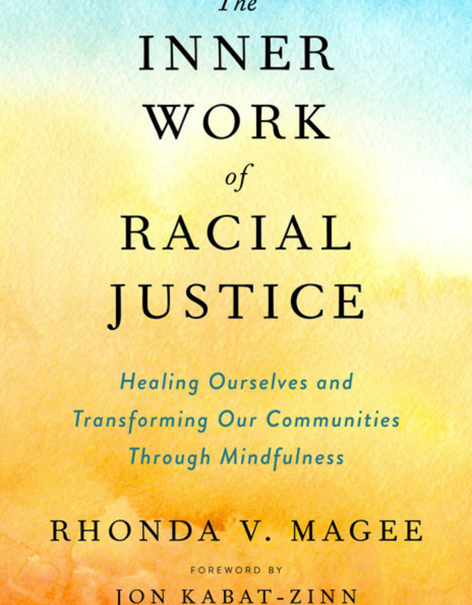 Penguin Random House The Inner Work of Racial Justice (D)