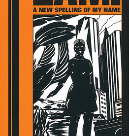 Penguin Random House Zami: A New Spelling of My Name (D)