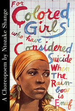 Simon & Schuster For Colored Girls Who Have Considered Suicide / When the Rainbow Is Enuf (D)
