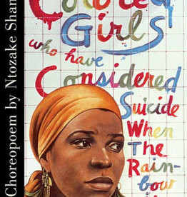 Simon & Schuster For Colored Girls Who Have Considered Suicide / When the Rainbow Is Enuf (D) (DC)