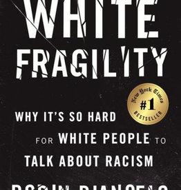 Penguin Random House White Fragility (D)