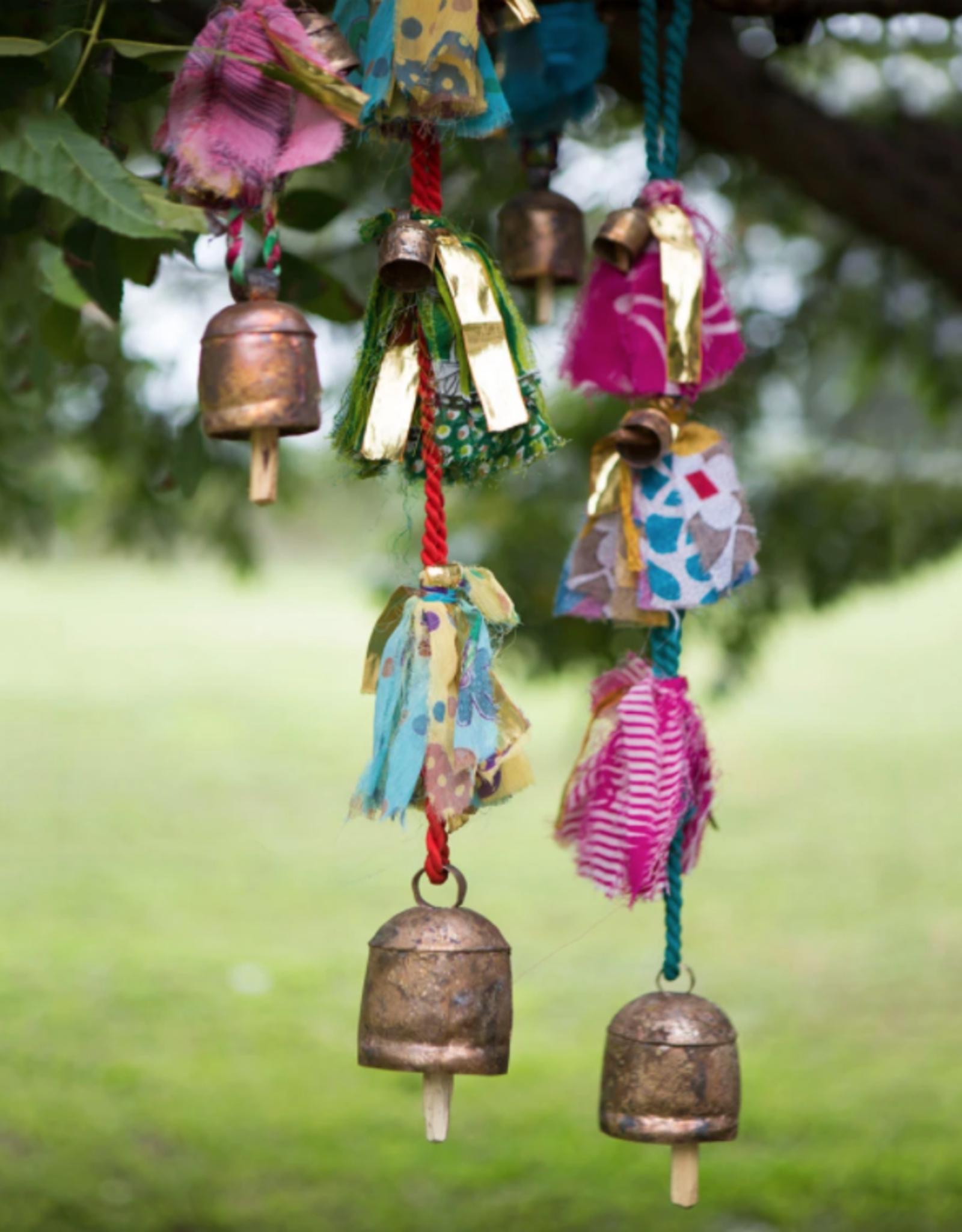 Matr Boomie Sari & Song Hanging - Long