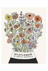 Worthwhile Paper Wildflowers Print