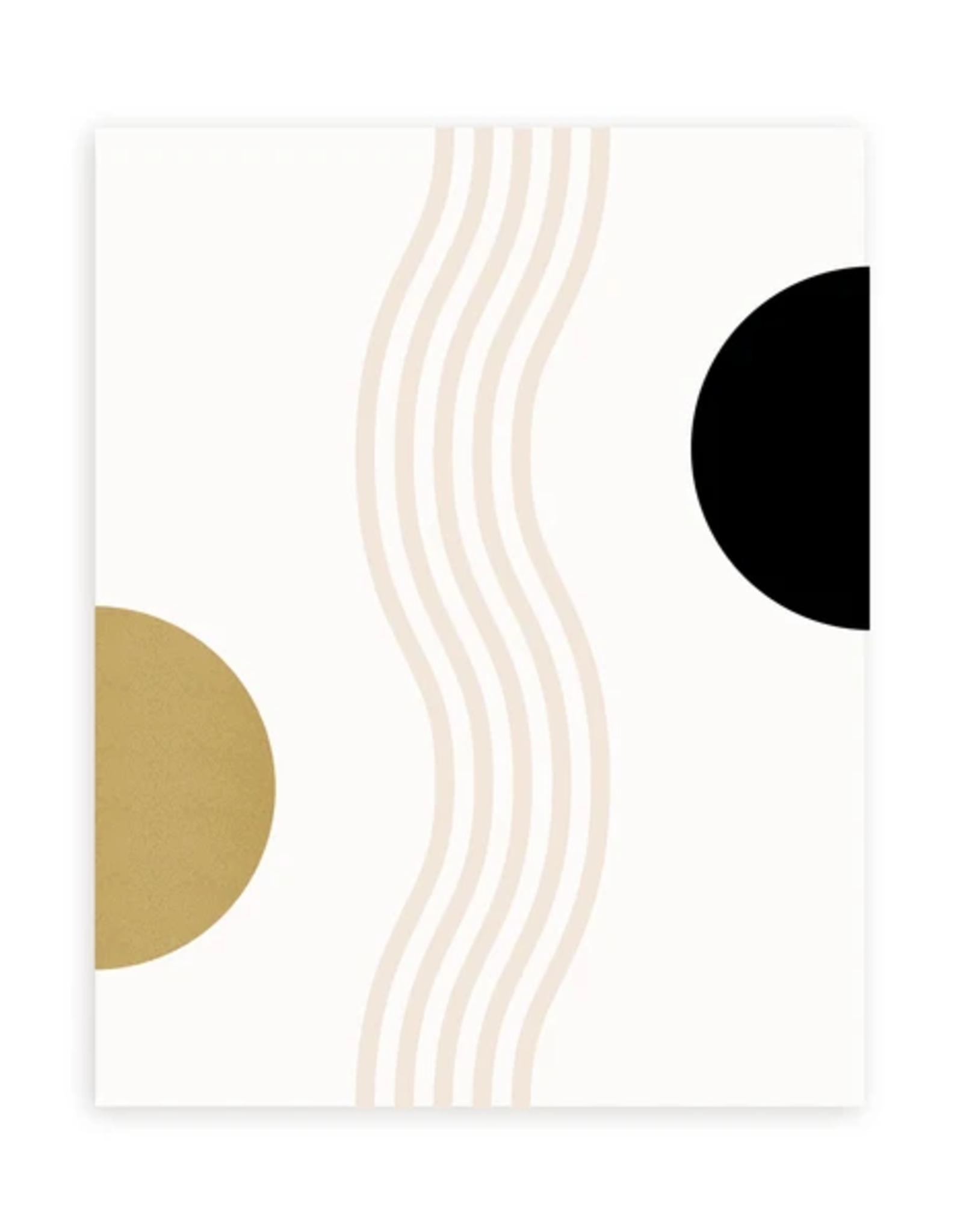 Worthwhile Paper Air Art Print
