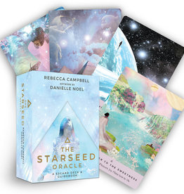 Penguin Random House Starseed Oracle Deck