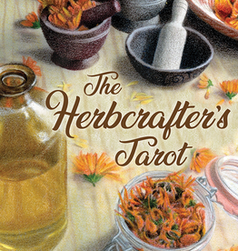 U.S. Games Systems, Inc. *The Herbcrafter's Tarot