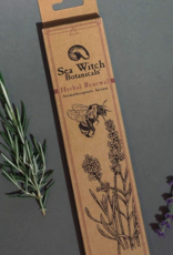 Sea Witch Botanicals Herbal Renewal Incense
