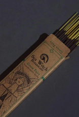 Sea Witch Botanicals Green Fairy Incense