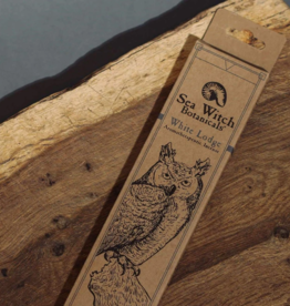Sea Witch Botanicals White Lodge Incense